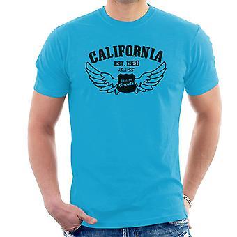 Route 66 California 1926 Men's T-Shirt