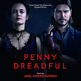 Abel Korzeniowski - Penny Dreadful [Vinyl] USA import