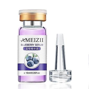 Snail Hyaluronic Acid Serum Moisturizing Whitening Lifting Firming Anti Aging