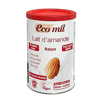 Nature Bio Almond Drink 400 g