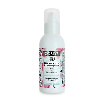 Oogmake-up remover 125 ml
