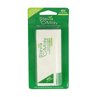 Stevia 400 tablets