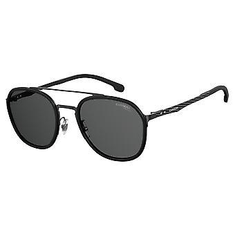 Carrera 8033/GS V81/IR Dark Ruthenium-Black/Grey Sunglasses