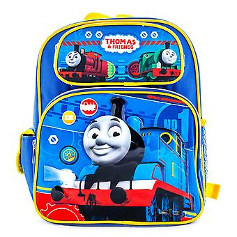 3D Thomas and Friends Train Engine Backpack