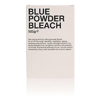 Salon Services Tek Basics Powder Bleach - Blue