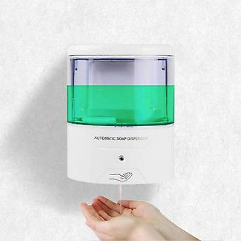 Wall-mounted, Automatic Soap Dispenser- With Smart Sensor