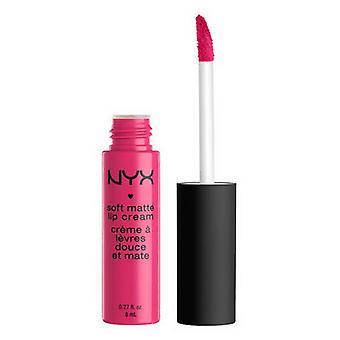 Nyx Professional Meikki Pehmeä Matta huulivoide, Pariisi, 8 ml