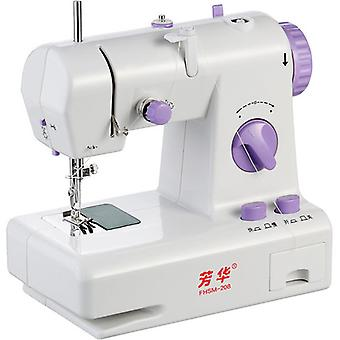 Fhsm-208 Mini Multifunction Electric Sewing Machine