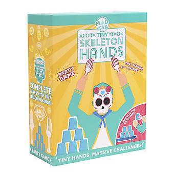 Tiny Skeleton Hands Jeu de nouveauté