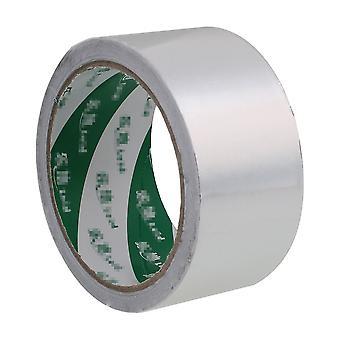 15M Aluminum Foil Tape High Temperature Heat Resistant Corrosion Prevent