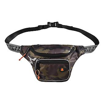 Bumbag Co Deluxe Hip Pack - Camo