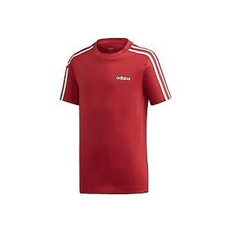 Adidas JR Essentials 3S EI7983 football summer boy t-shirt