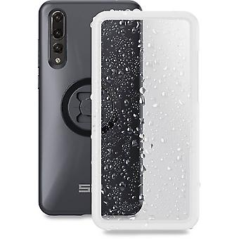 sp connect black weather cover huawei p20 pro