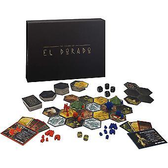Island of El Dorado Board Game