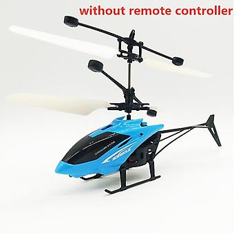 Mini Rc Drone, Fly Rc Helicopter Aircraft Suspension Induction Helicopter -kids