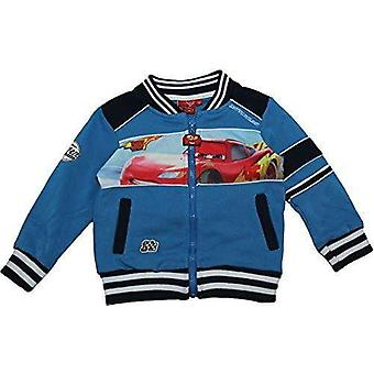Disney cars boys mcqueen college jacket