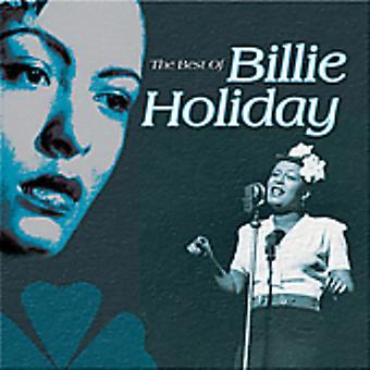 Billie Holiday - Best of Billie Holiday [CD] USA import