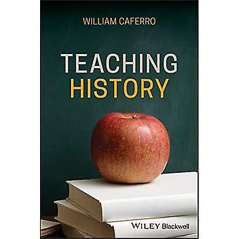 Storia dell'insegnamento