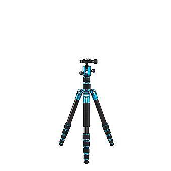 Benro tripster travel tripod/monopod - 1 series blue al (ftr19ab0gblu)