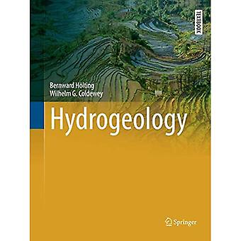 Hydrogeology (Springer Textbooks in Earth Sciences, Geography and Environm)