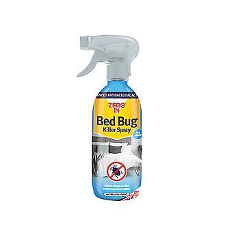 STV Bed Bug Killer Spray 500ml ZER983