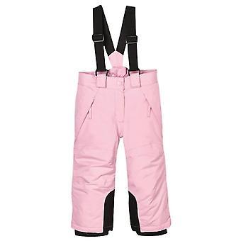 Pantalon de ski d'hiver Fleece, pantalon snowboard imperméable