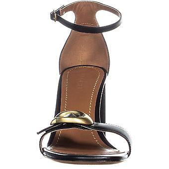 Coach Womens Maya Closed Toe Casual Ankle Strap Sandals
