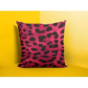 Almofada/travesseiro rosa imisduss