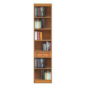 Modularer Bücherschrank mit Schublade
