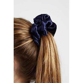 Louche Josy Satin Hair Scrunchie