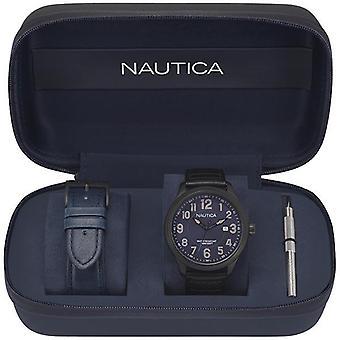 Nautica watch hawser naphas001