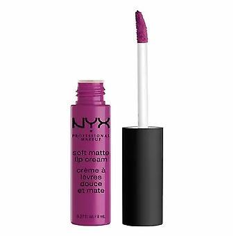 NYX PROFESSIONAL MAKEUP Soft Matte Lip Cream, Seoul, 0.27 Fluid Ounce