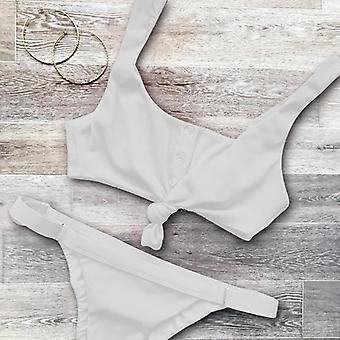 Sexy Bikinis Badeanzug Frauen brasilianische set Push Up Bademode Badeanzug weiblich