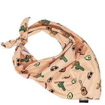 Frenchiestore Dog Cooling Bandana | Livin' La Vida Frenchie