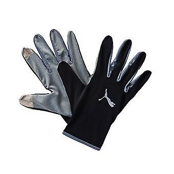 Puma Performance Touch Screen Mens Gloves Unisex Sports Black 041138 01 A33A