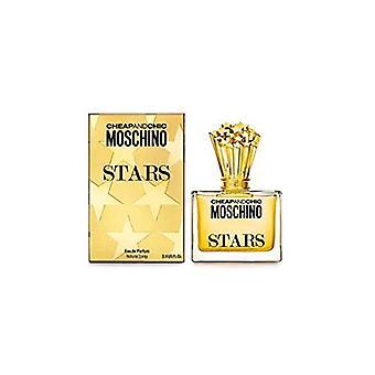 Moschino Cheap & Chic Stars Eau de Parfum 50ml Spray