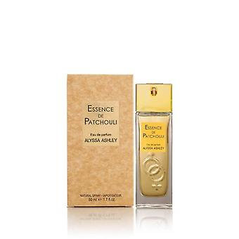 Alyssa Ashley Essence de Patchouli Eau de Parfum 50ml Spray