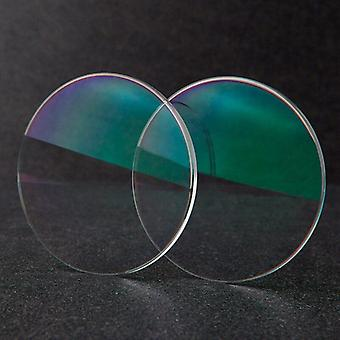 Index Aspheric Clear Lens Mr-8 Super Hard Optical Glasses