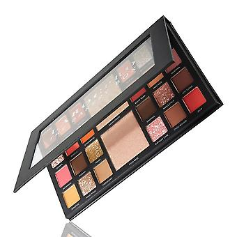 LaRoc Pro The Bakery Box 26 Shade Eyeshadow and Highlighter Makeup Palette