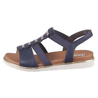 Rieker Gurgaon V505114 zapatos universales para mujer
