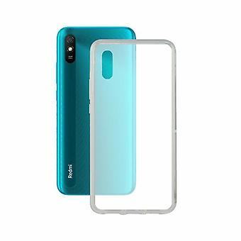 Case Xiaomi Redmi 9A KSIX Flex TPU Transparent