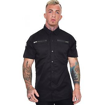 Jawbreaker Clothing Bondage Shirt