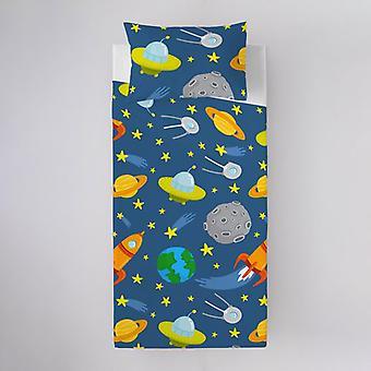 Ensemble de literie Cool Kids Lluc/Lit simple (160 x 270 cm)