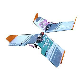 Bee 490 Wingspan Epp Fpv Rc Airplane Fixed Wing Kit For New Flyer Beginner