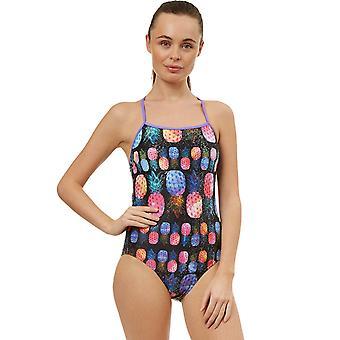 Maru Pina Colada Sparkle Swimsuit