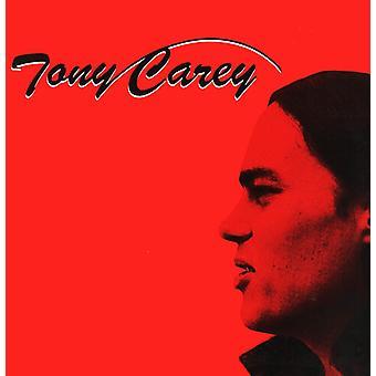 Carey,Tony - I Won't Be Home Tonight (Red Vinyl) [Vinyl] USA import