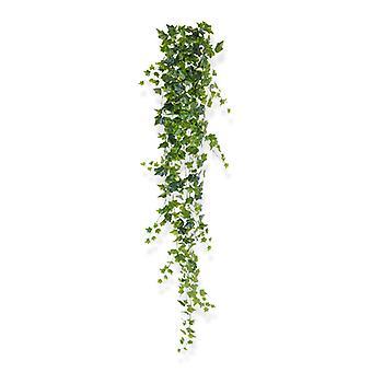 Künstliche Efeu Hängepflanze 190 cm grün