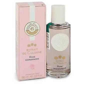 Roger & Gallet Rose Mignonnerie By Roger & Gallet Extrait De Cologne Spray 3.3 Oz (women) V728-550077