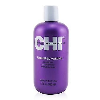 CHI Magnified Volume Conditioner 355ml/12oz