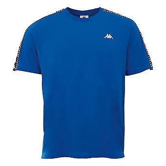 Kappa Ilyas 309001194151 universal all year men t-shirt